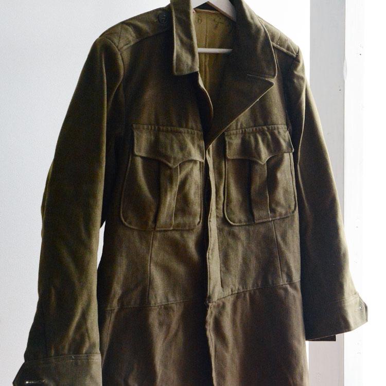 JGSDF Japan Vintage Eisenhower Jacket