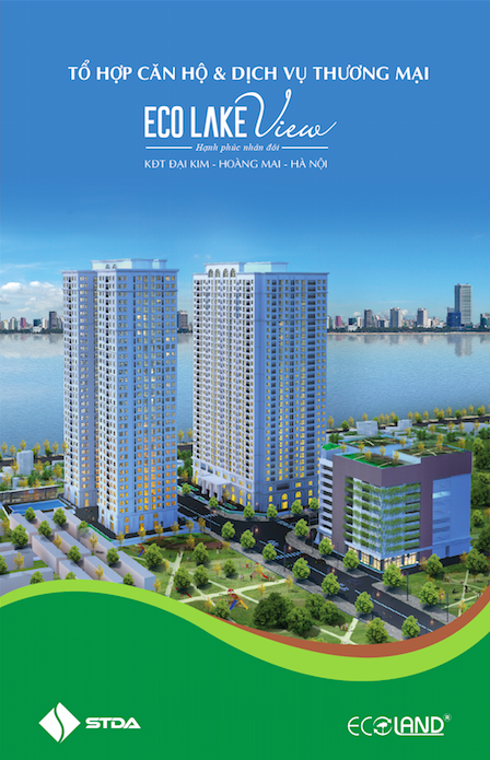banner eco lake view