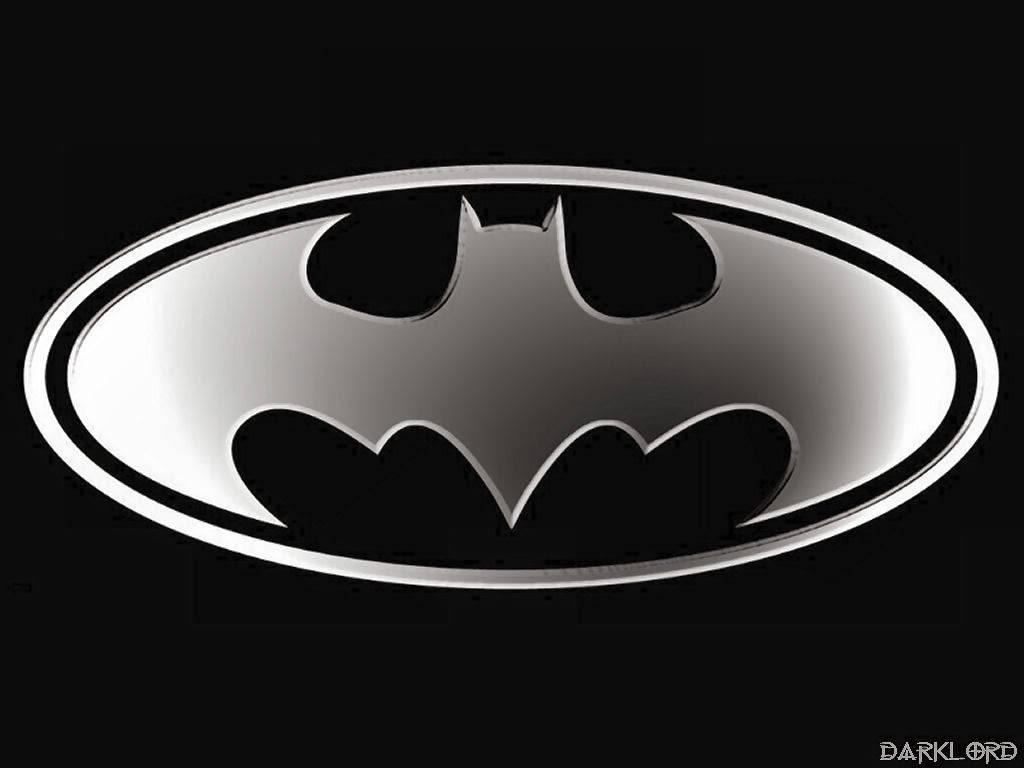 Simbolo Batman Playmobil Tamaño Grande