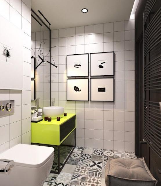 Bathroom Design Mirror
