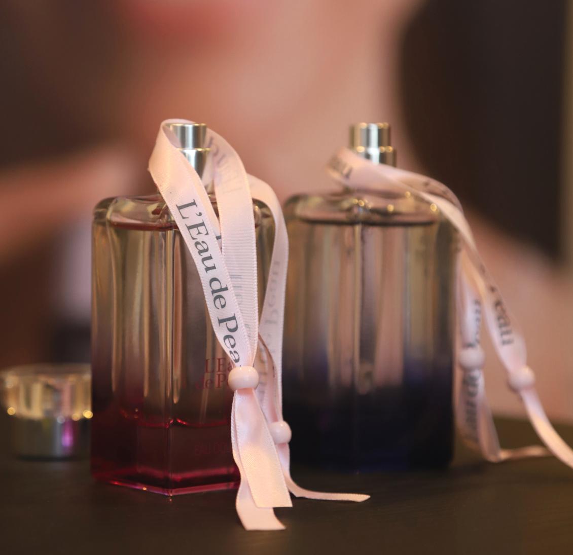 beautypress Blogger Event Mai 2019 Frankfurt Eventbericht - Louis Widmer Parfum