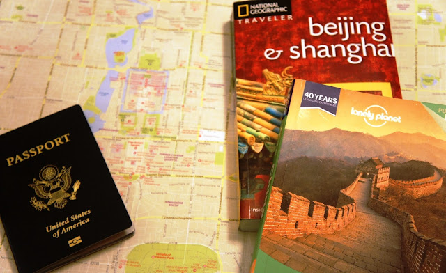 Travel the World China