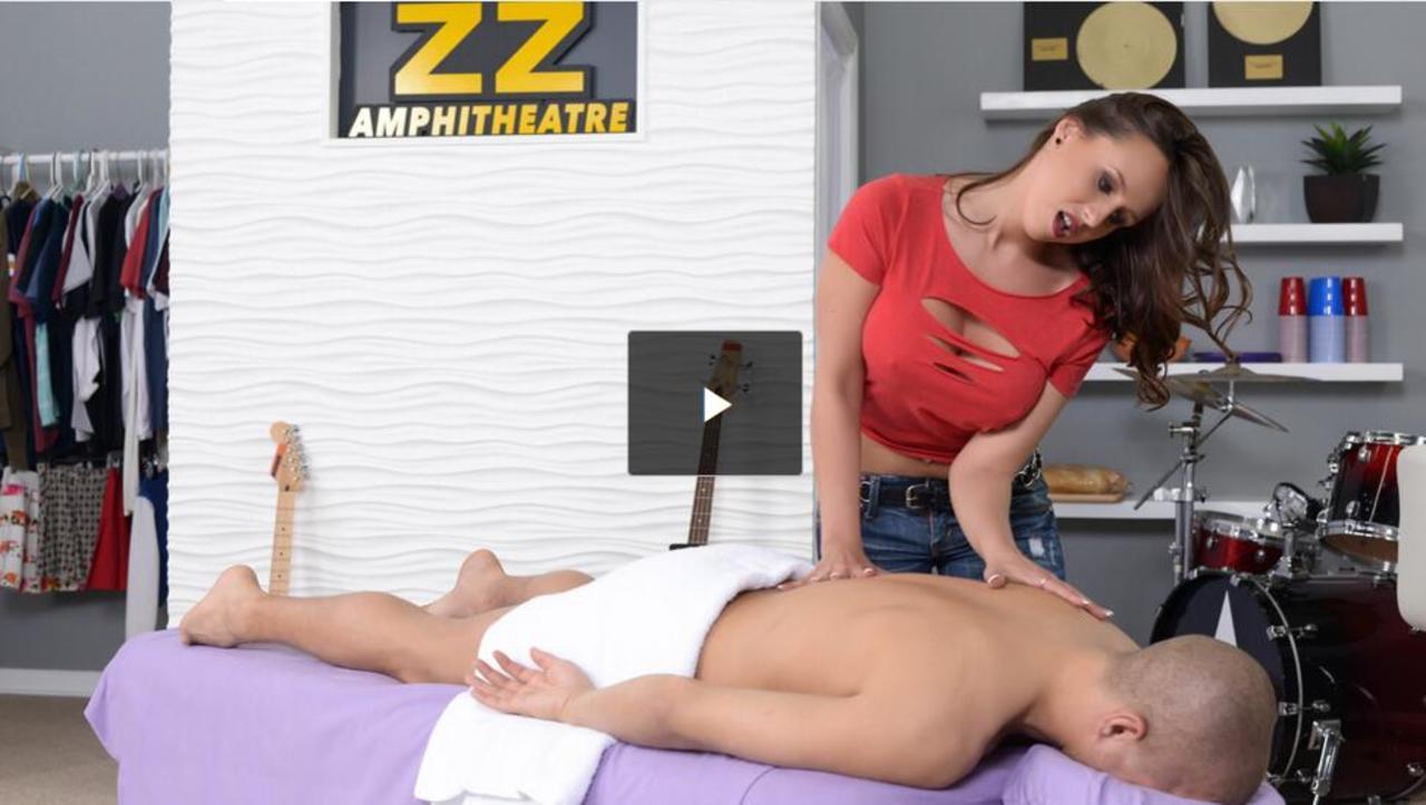UNCENSORED [brazzers]2016-06-27 Massage Theraphsody, AV uncensored
