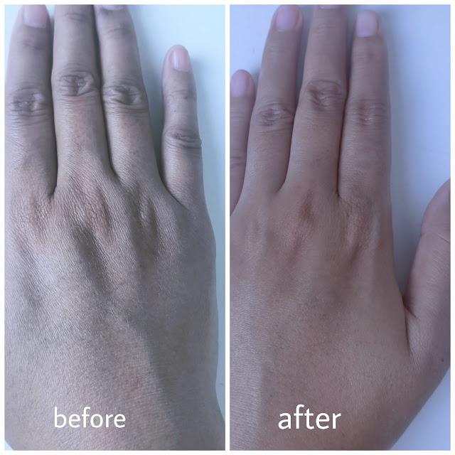 review scarlett body lotion jolly testimoni