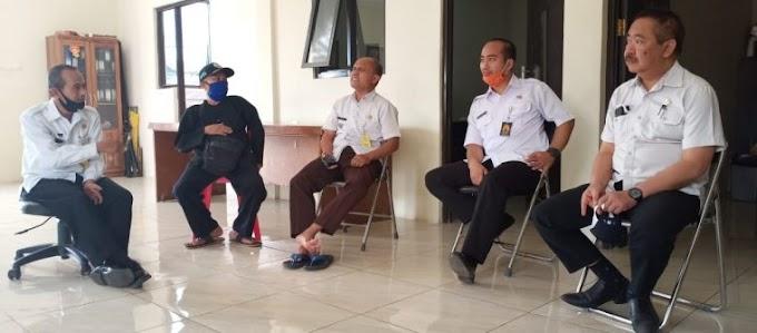 Pemkot  Bandung Tutup Mata Keterlambatan Intensif RT dan RW