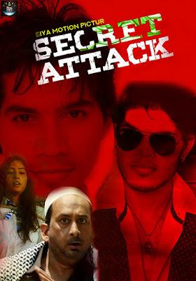 Secret Attac (2020) Hindi WEB HDRip HEVC World4ufree