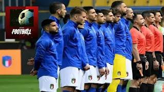 منتخب ايطاليا 2021