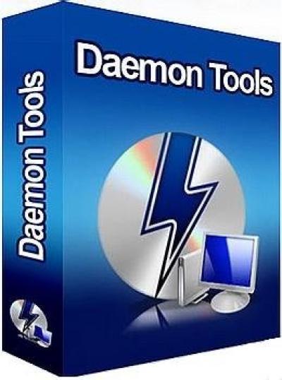 免費虛擬光碟軟體 DAEMON Tools Lite 幫你虛擬一個光碟機
