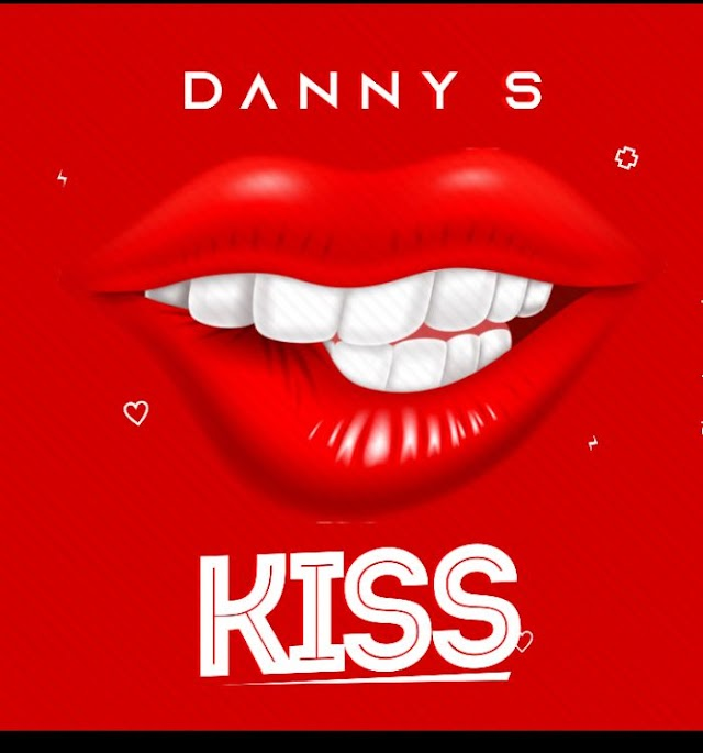 FREEBEAT: Danny S – Kiss (Download The Instrumental)