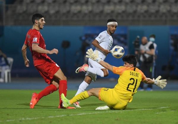 ملخص اهداف مباراة الاهلي السعودي والدحيل (1-1) دوري ابطال اسيا