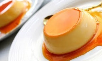 Leche Flan Recipe – Art In Fruit & Vegetable Carving Lessons