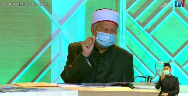 Malaysia Kemungkinan Berangkatkan 4.000 Calon Jemaah Haji