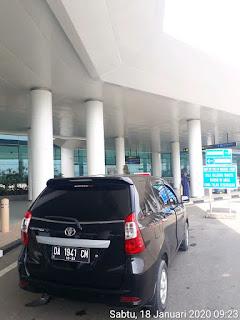 Rental Mobil Bandara Banjarbaru