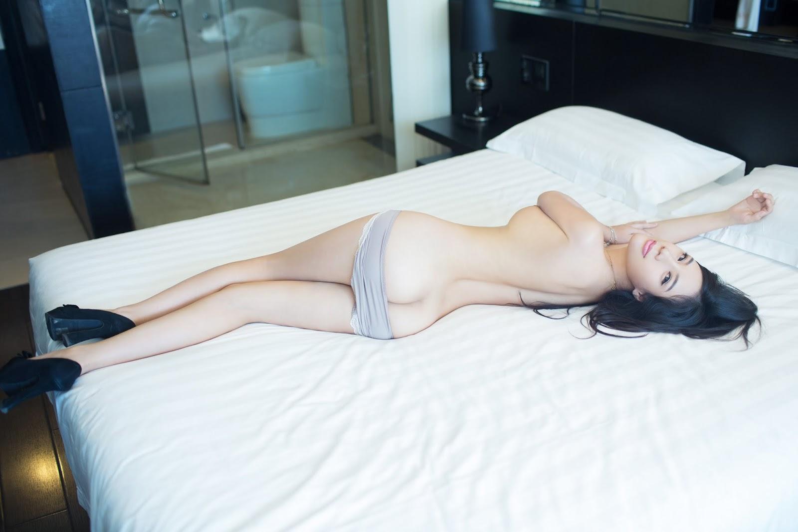 %25C2%25AC%252BO 01 - Hot Sexy Model TUIGIRL NO.46 Nude