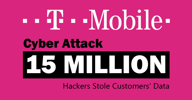 Experian Breach: 15 Million T-Mobile Customers' Data Hacked