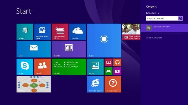 Komputer atau laptop pada masa kini perlu mempunyai sistem keamanan yang lebih besar lengan berkuasa diband Cara Mengaktifkan Windows Defender di Windows 8 Lengkap