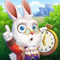WonderMatch™-Match-3 Puzzle Alice's Adventure Mod Apk