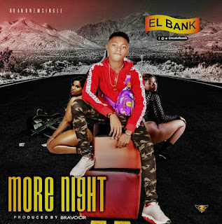 Elbank - More Night