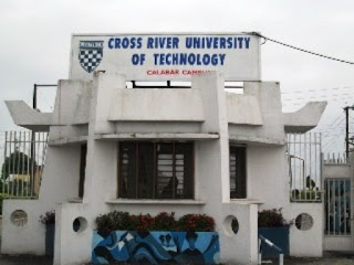 Cross River University of Technology