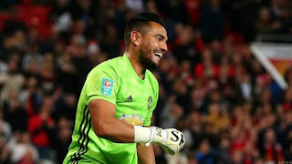 Highlight: Struggling Man Utd Need Penalties to Beat Rochdale