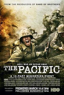 The Pacific (Mini-Series 2010) สมรภูมิวีรบุรุษ Ep.1-Ep.10 (จบ)(TH/EN)