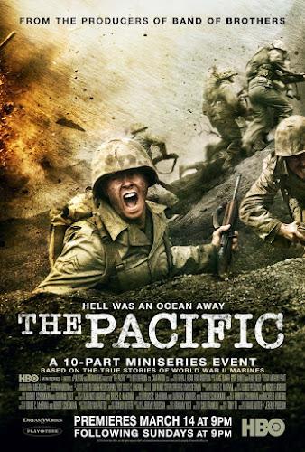The Pacific (Mini-series 2010)