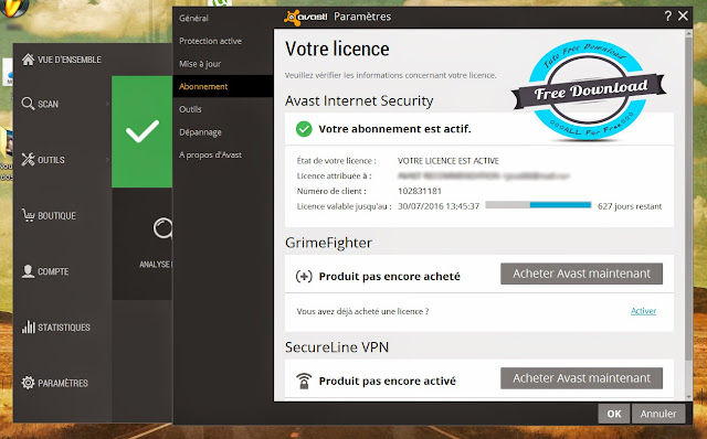 Download Avast 2015 Crack Full Version For Free