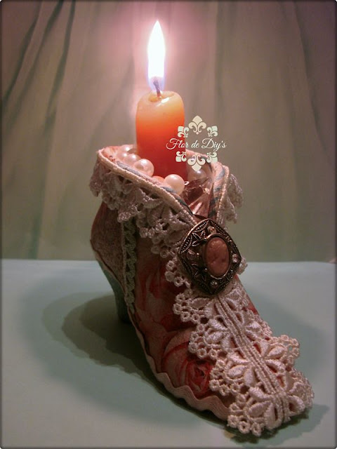 portavelas-zapato-flor-de-diys