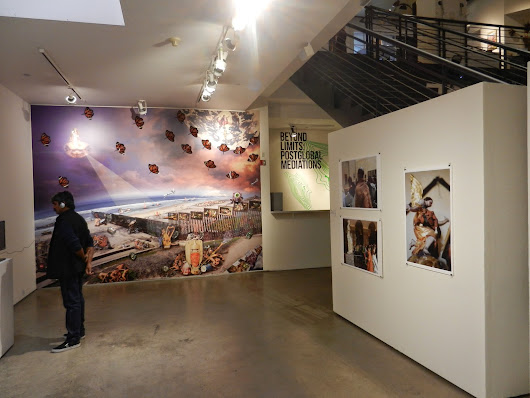 San Diego Art Institute, Group show, september 2014