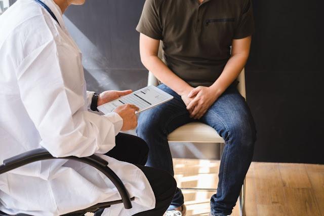 Top 5 remèdes maison contre les troubles de la prostate