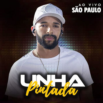 Unha Pintada – Ao Vivo São Paulo (2019) CD Completo