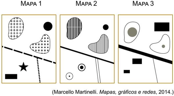 Marcello Martinelli. Mapas, gráficos e redes, 2014