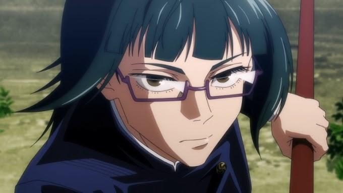 Jujutsu Kaisen – Fã fez um cosplay adorável da Maki Zenin