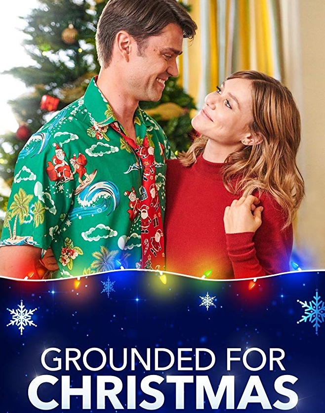 GROUNDED FOR CHRISTMAS 2019 ONLINE