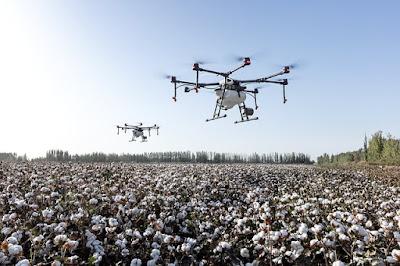 Jenis-jenis Drone