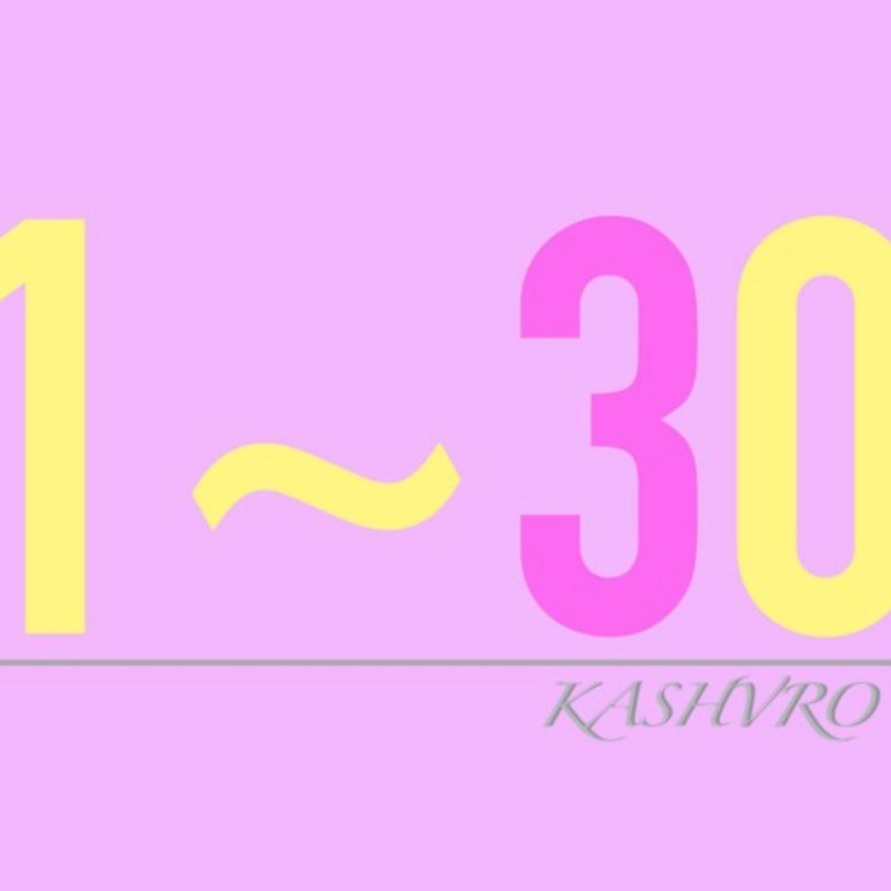 KASH VRO - 29