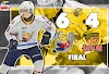 Barrie Colts 6 | North Bay Battalion 4 (Video Highlights)