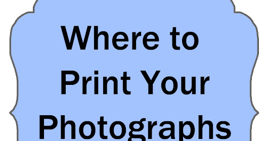 Great Advice for Printing and Displaying Photographs