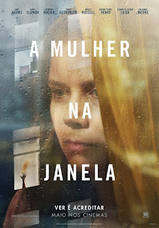 Review – A Mulher na Janela