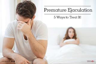 Lima Cara Manjur Mengatasi Ejakulasi dini buat kuat hubungan intim