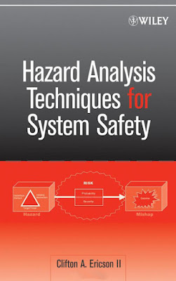Hazard Analysis Techniques for System Safety - Free Ebook Download