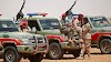 The Ethiopian army bombed and attacked a Sudanese camp with artillery