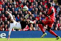 Manchester United vs Liverpool en VIVO