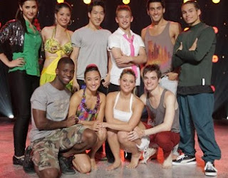 Recap/Review of So You Think You Can Dance - Season 7 - Top 10 Results Episode by freshfromthe.com