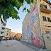 Il capolavoro italiano di Keith Haring: il murale Tuttomondo a Pisa