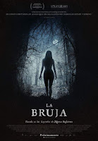 La Bruja / The Witch