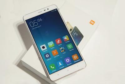 dien thoai Xiaomi redmi 3 Pro chinh hang