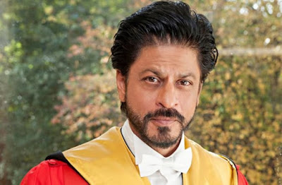 shahrukh-to-receive-honorary-doctorate