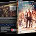 Guerreiros do Futuro DVD Capa