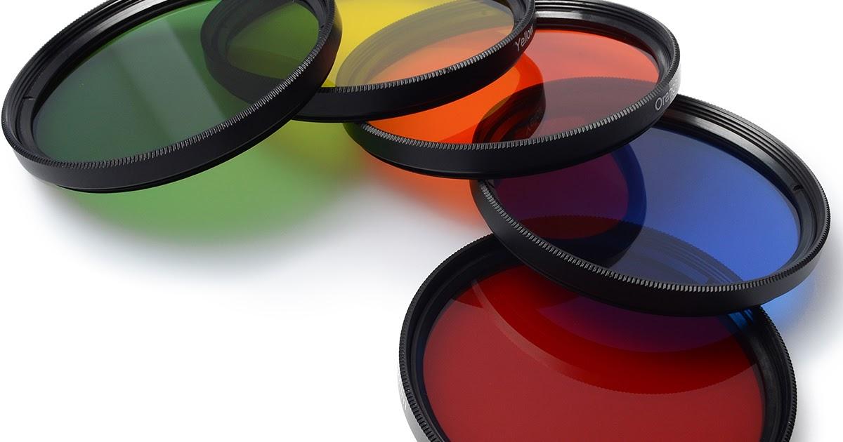 Guida ai filtri in fotografia digitale - Corso di Fotografia - Lezione 9
